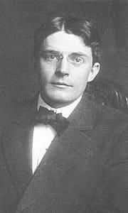 Image of John B. Watson