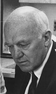 Image of Neal E. Miller