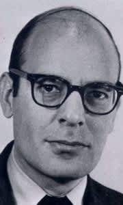 Image of Stanley Schachter