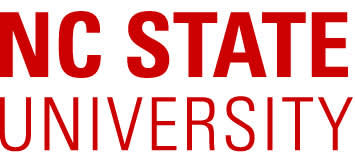 North Carolina State University at Raleigh logo