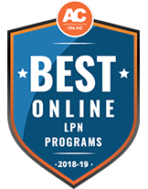 Earn Your Lpn Degree Online Top 5 Accredited Programs For 2018