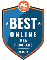 top ranked online mba programs