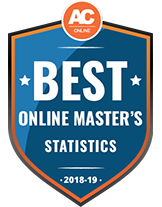 The Top 4 Online Master's in Statistics for 2018