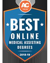 The 50 Best Online Medical Assistant Programs for 2018