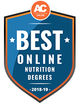 Top 26 Affordable Nutrition Online Degree Programs of 2019