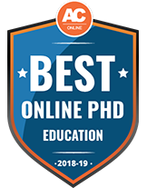 38 Best Online Phd Programs In Education For 2018 Start Your Search