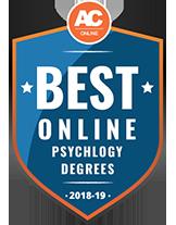 50 Most Affordable Online Psychology Degrees for 2019