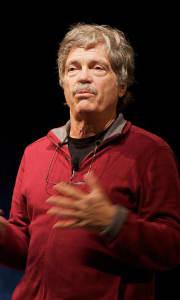 Image of Alan Kay