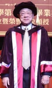 Image of Andrew C. Yao
