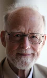 Image of C. Antony Hoare