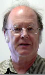 Image of Charles H. Bennett