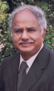 Image of Dabbala B. (Raj) Reddy