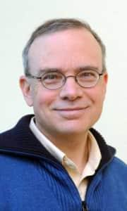 Image of David P. DiVincenzo