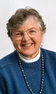Image of Frances E. Allen