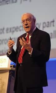 Image of Frederick P. Brooks, Jr.