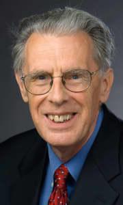 Image of John E. Hopcroft