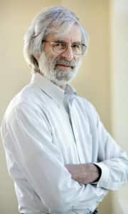 Image of Leslie Lamport
