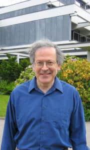 Image of Leslie G. Valiant
