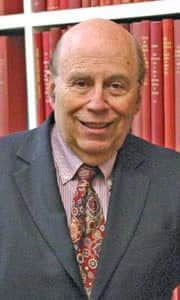Image of Michael O. Rabin