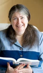 Image of Radia J. Perlman