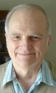 Image of Richard E. Stearns
