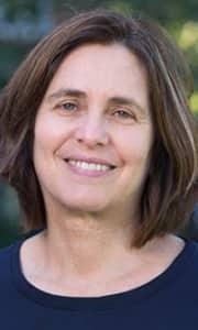Image of Shafrira (Shafi) Goldwasser
