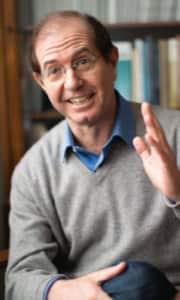 Image of Silvio Micali