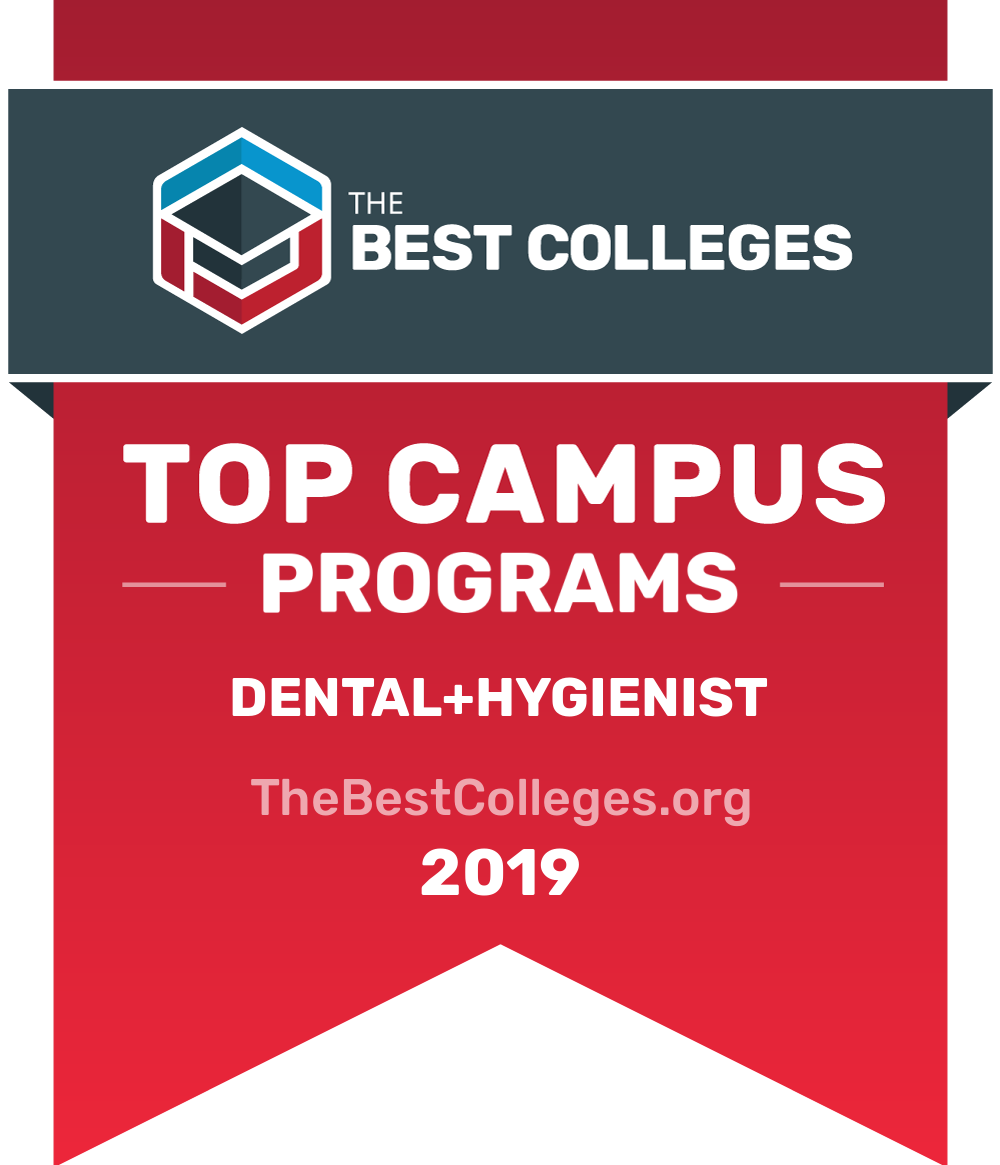 What are the Best Dental Hygienist Programs for 2019?