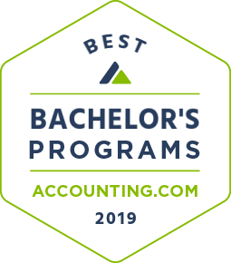 The 50 Best Online Bachelor's in Accounting Programs