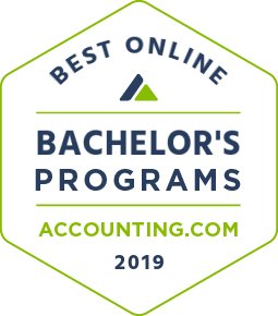 The 25 Best Online Accounting Programs in 2018 | Accounting com