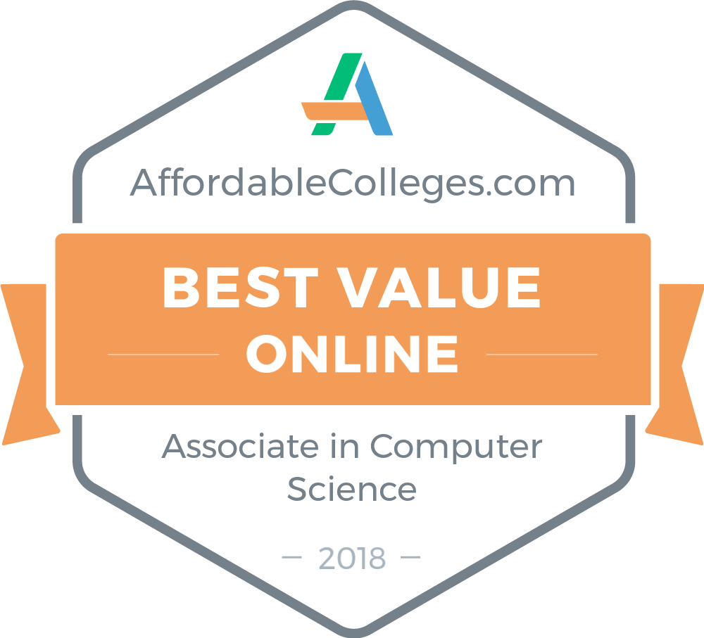 50 Affordable Online Computer Science Associate Degrees