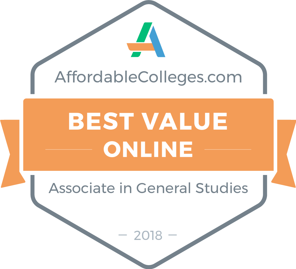 Affordable Online Associate Degrees In General Studies Ac
