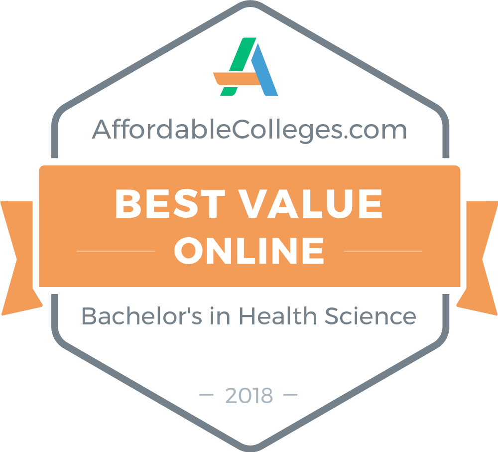 25 Affordable Online Health Science Degrees | AffordableColleges.com