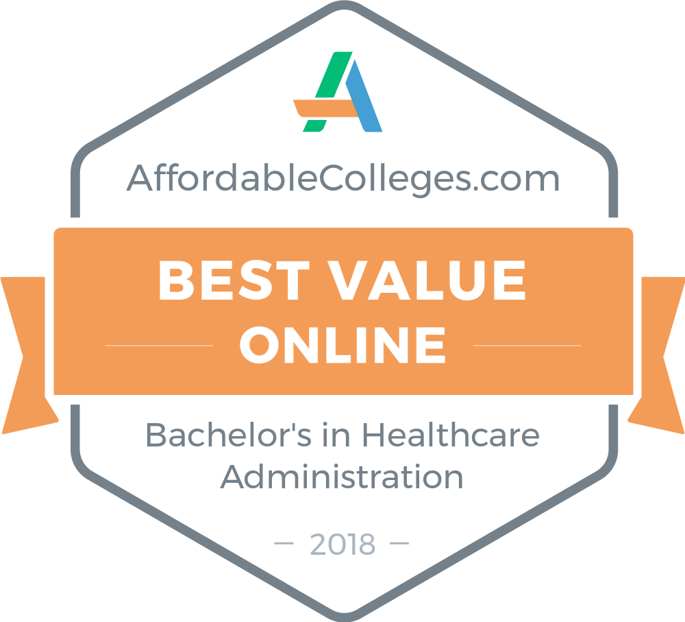 50 Affordable Online Healthcare Administration Degrees For 2018