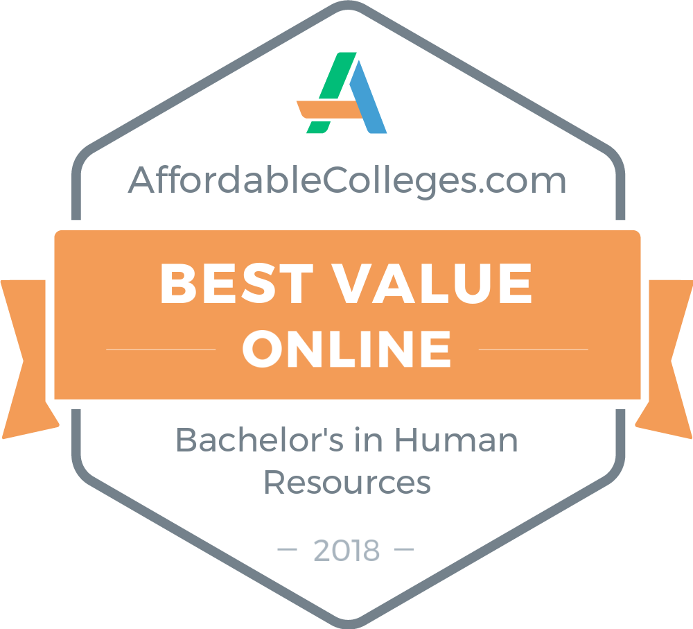 50 Affordable Online Human Resources Degrees For 2018