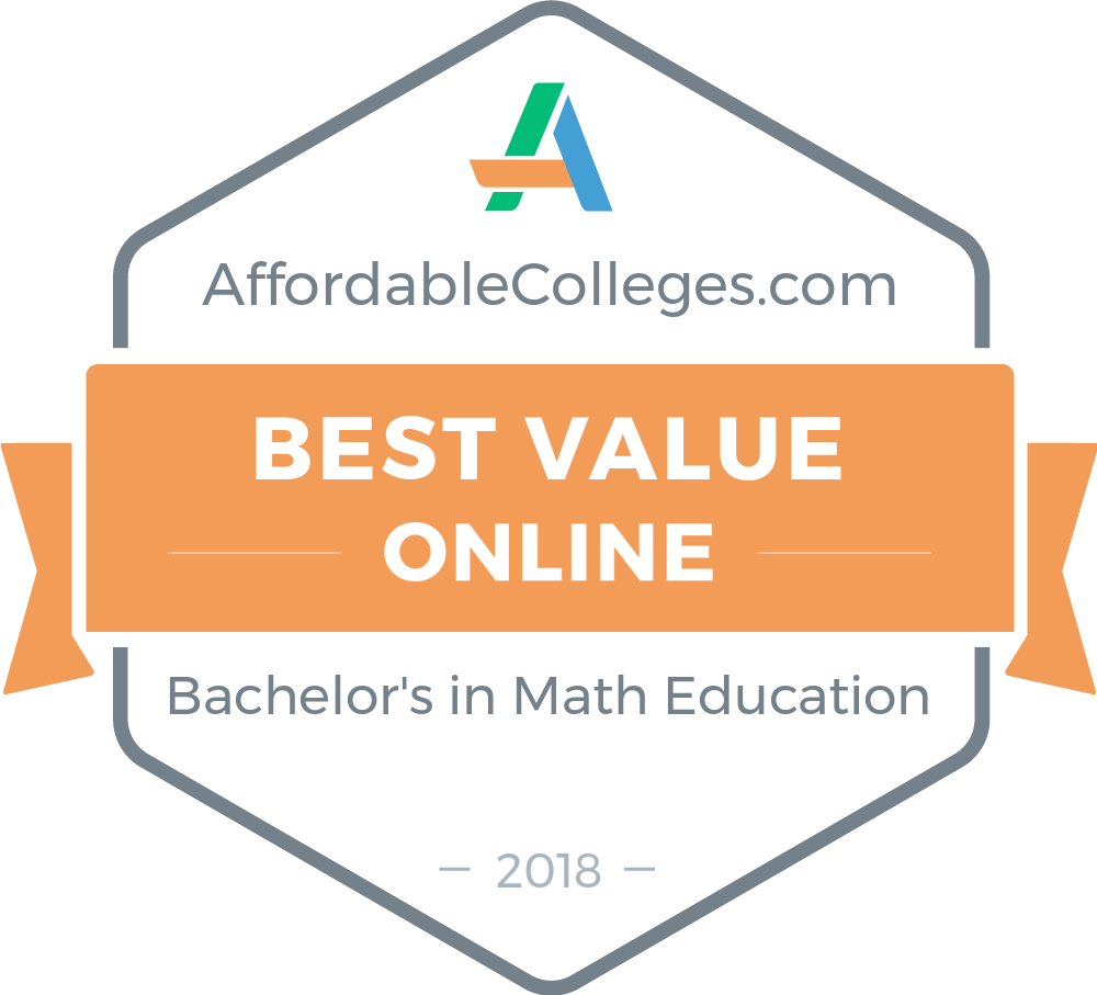 Affordable Online Degrees In Math Education