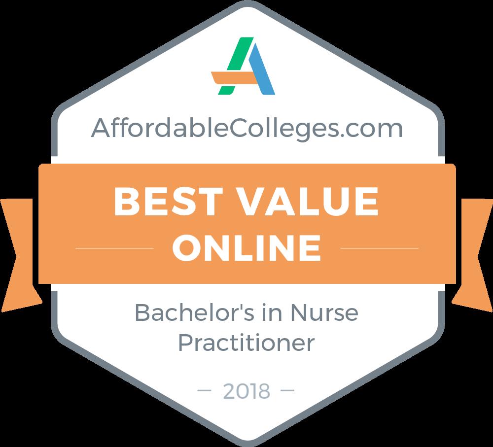 542f2cdb07 30 Affordable Nurse Practitioner Degrees Online for 2018