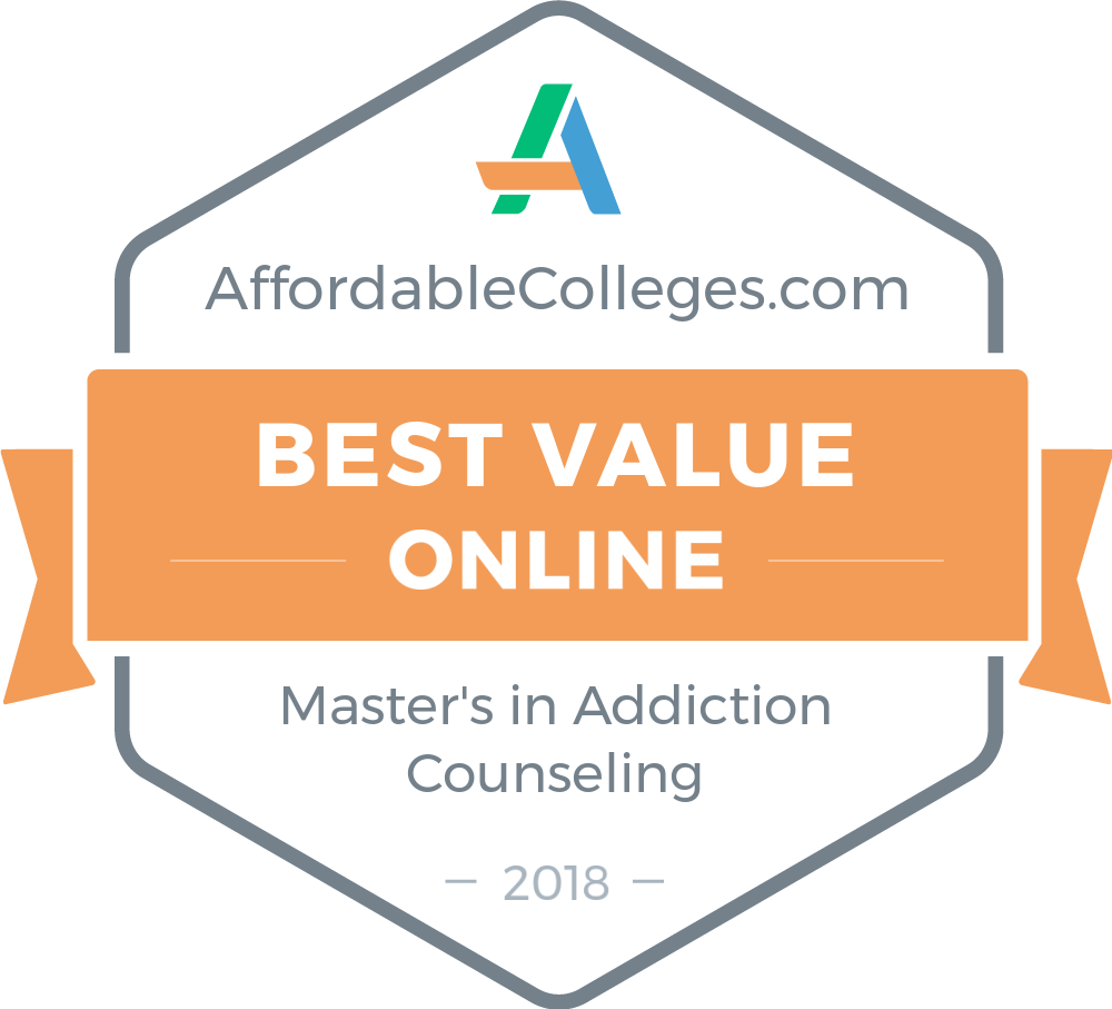 5 Affordable Online Masters Degrees In Addiction Counseling