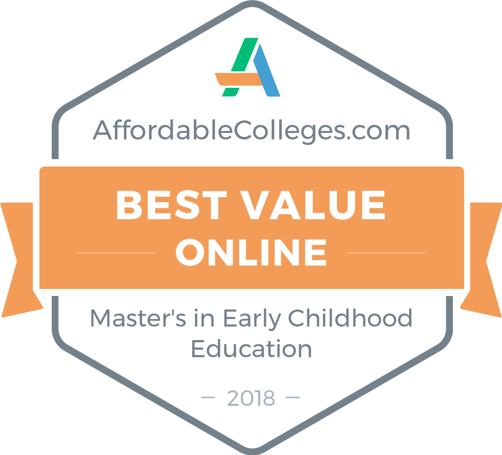 19 Affordable Online Masters In Early Childhood Education Degrees
