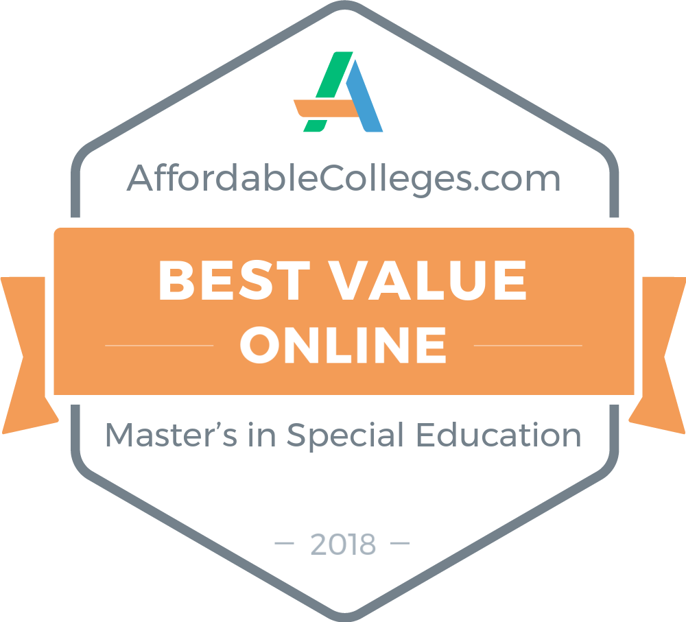 50 Affordable Online Masters Degrees In Special Education
