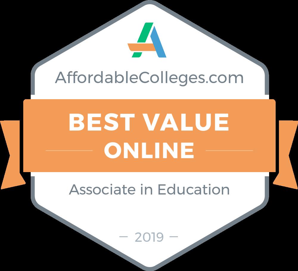 9 Affordable Online Associate Education Degrees For 2018
