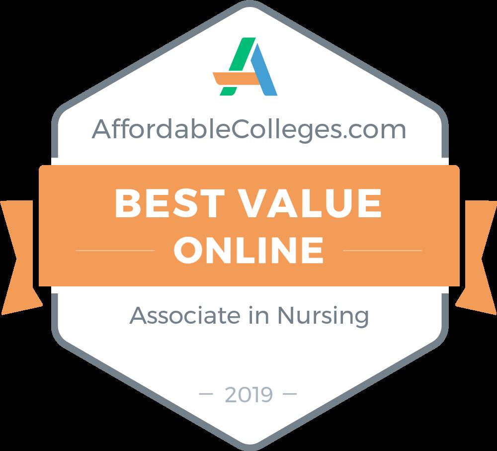 Online Nursing Programs >> 20 Affordable Online Associate Degrees In Nursing