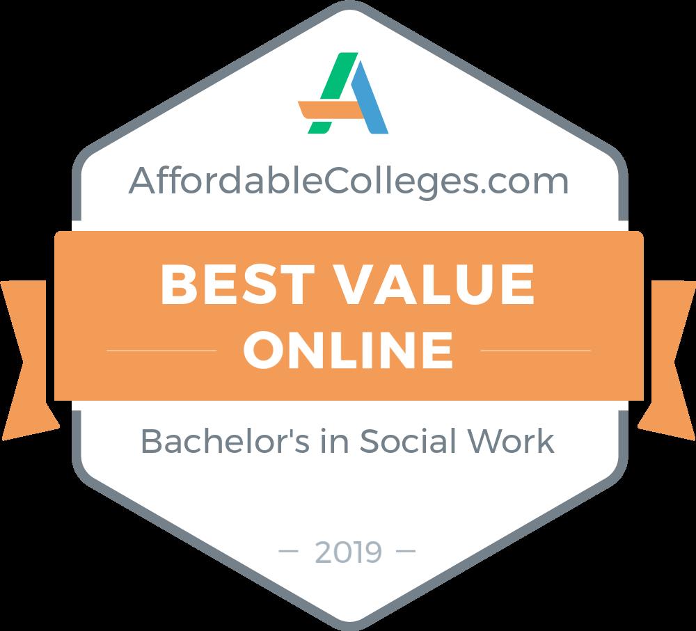 Online Social Work Programs >> 15 Affordable Online Social Work Degrees For 2018