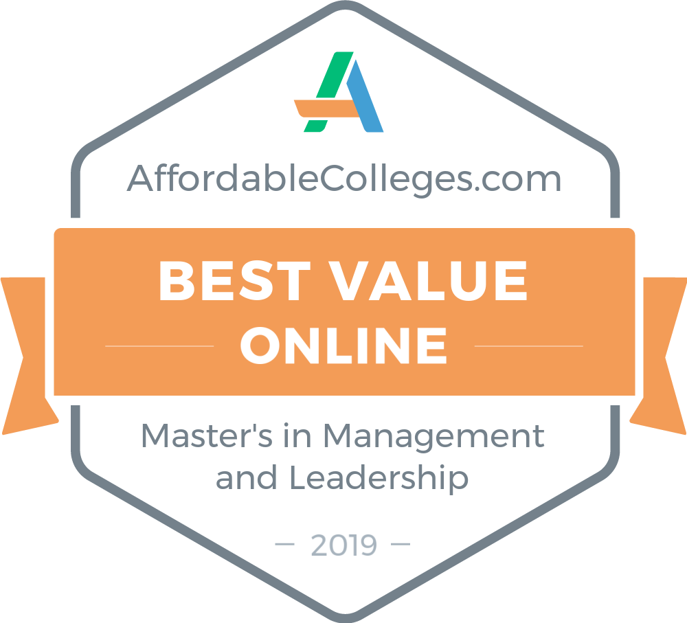 40 Affordable Online Master's Degrees in Management and