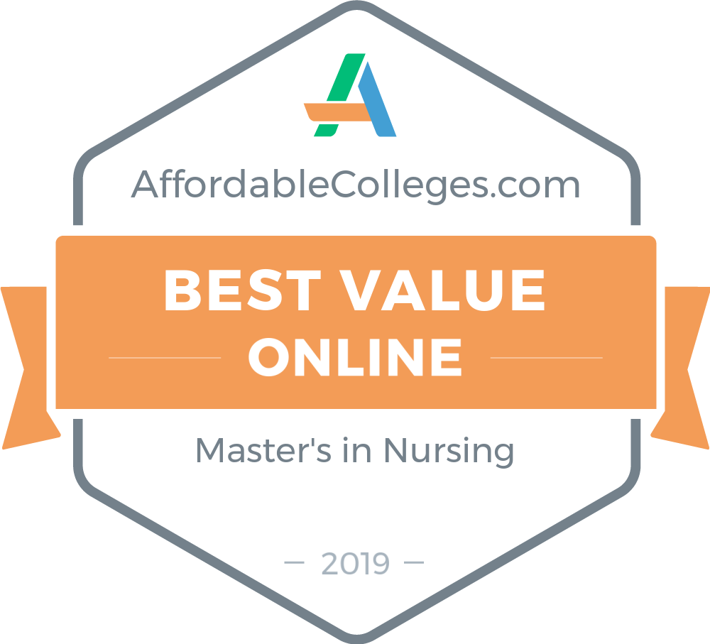 50 Affordable Online MSN Degrees for 2018