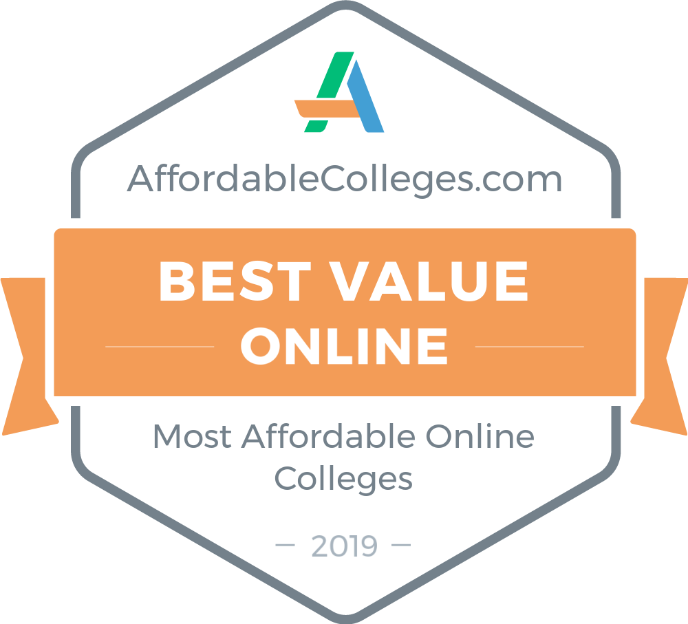 848fdd17114f The Best Accredited Online Colleges for the Money in 2019