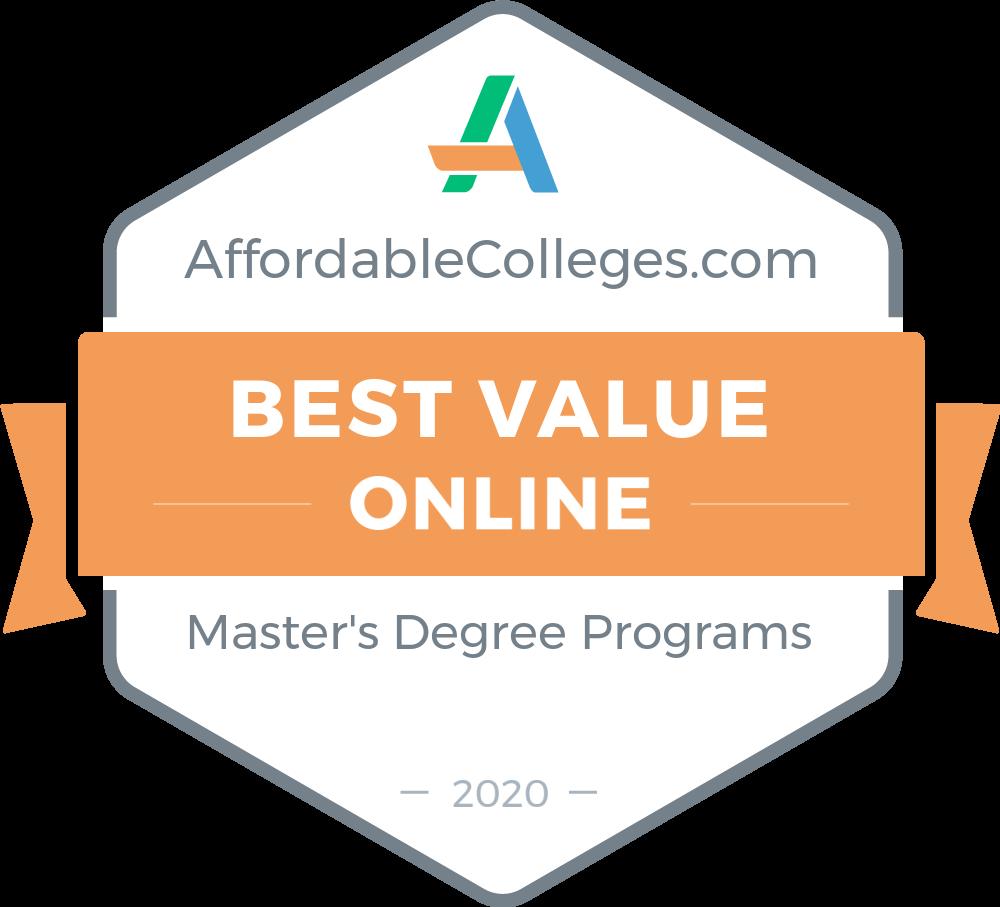 Cheap Online Master's Degree Programs