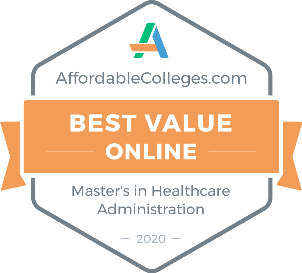 Most Affordable Online Master S In Healthcare Administration Programs