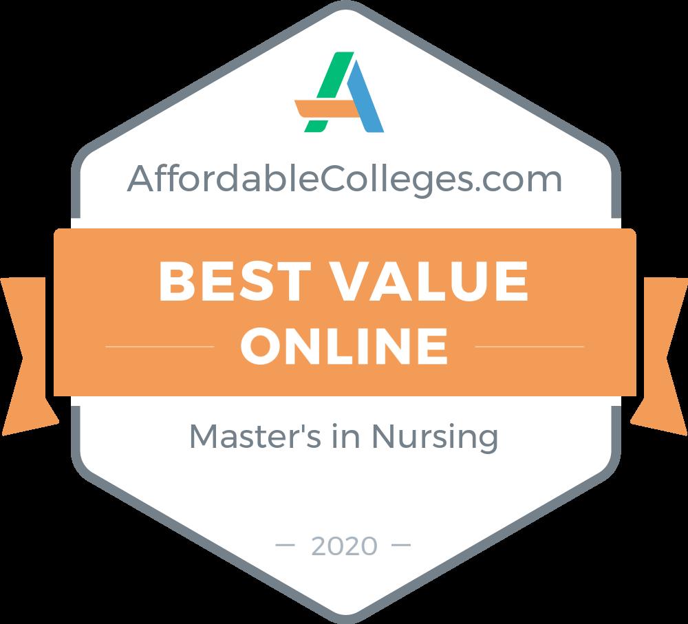 Most Affordable Online Msn Degrees Affordablecolleges Com