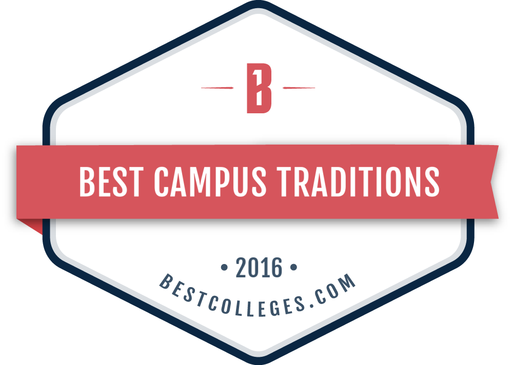 Best Campus Traditions